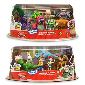 Disney Toy Story Figure Collection | Disney Store