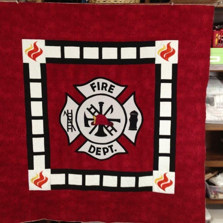 Threadbias: Fireman's Fundraiser by Gram411