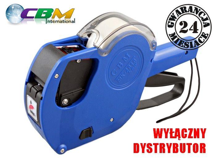CBM metkownica dwurzędowa, MX2616NEW