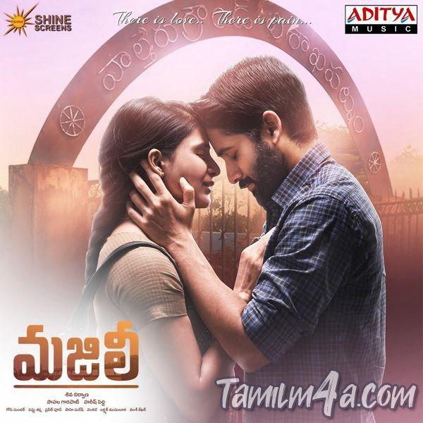 Majili (2019) [M4A-256Kbps] Telugu itunes m4a download free tamil