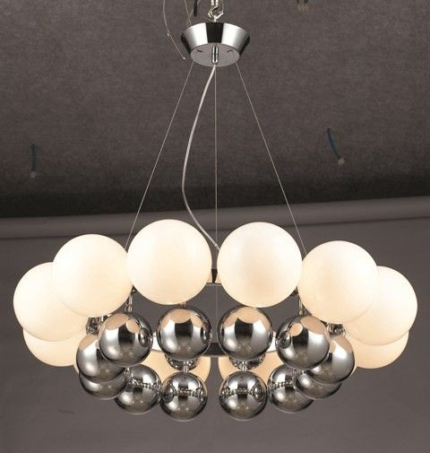 Perugia chandelier is a contemporary energy efficient compact fluorescent chandelier with polished chrome finish and 12 · decorative lightschrome