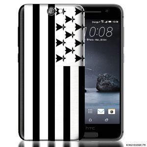 Coque HTC ONE A9 Bretagne. #Drapeau #Bretagne #HTC #ONE #A9 #Accessoire