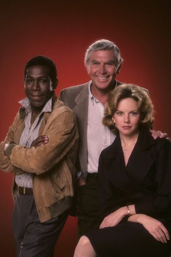MATLOCK: With Andy Griffith, Linda Purl, Kene Holliday, Nancy Stafford. Ben Matlock is a very expensive criminal defense attorney who charges $100,000 to take a case. Fortunately, he's worth every penny as he and his associates defend his clients by finding the real killer.