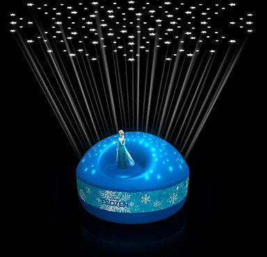 Frozen Sternen Projektor mit Musik - 1 | weltbild.de