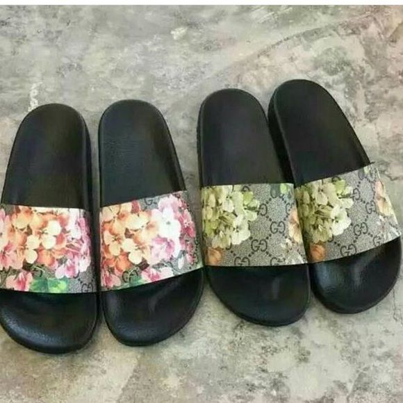 Best 10 Gucci Slippers Mens Ideas On Pinterest Suede