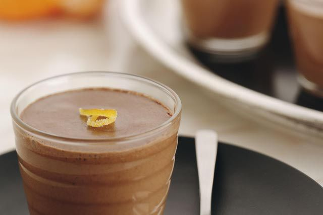 You Have to Try This Amazing Low-Carb Chocolate Mousse