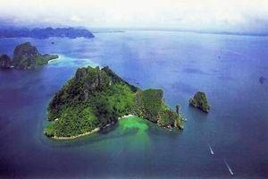 Krabi Islands - Thailand