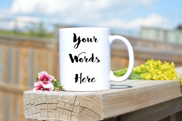 Your words here mug,Your text here mug,your text here,your words here,custom mug,personalized mug,custom text,custom coffee mug,personalized by HotTouch on Etsy