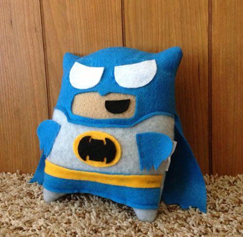 Almofadas de Super-Heróis - Coleção Nerd, Eu Quero - Nerdspot