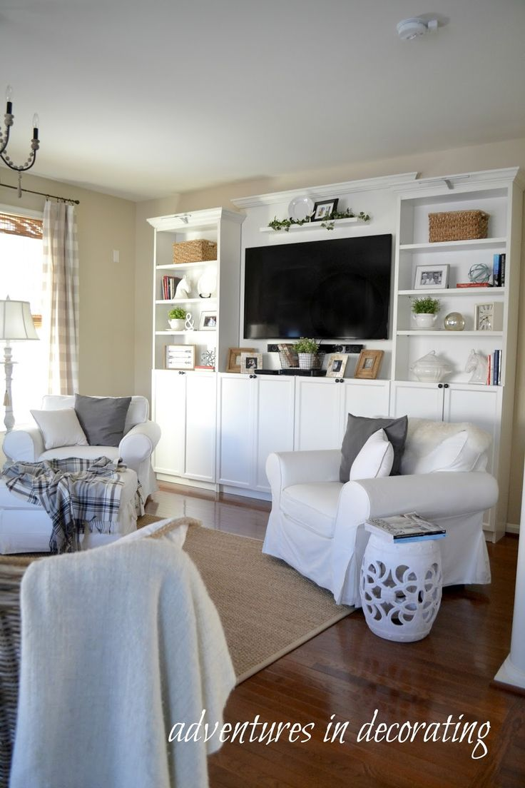 Living Room Bookcases Built In 17 Best Ideas About Ikea Bookcase On Pinterest Ikea Billy Hack