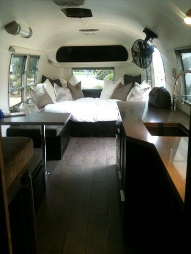 Airstream...Brought to you by #House of #Insurance in #Eugene #Oregon