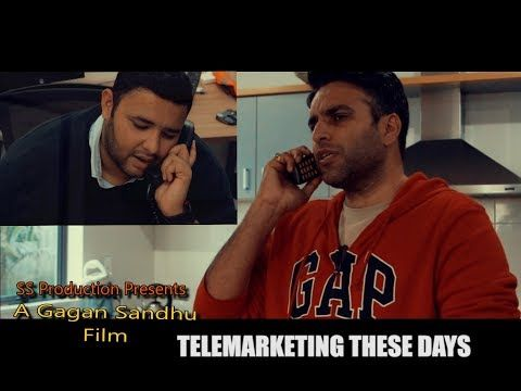 TELE MARKETING - YouTube
