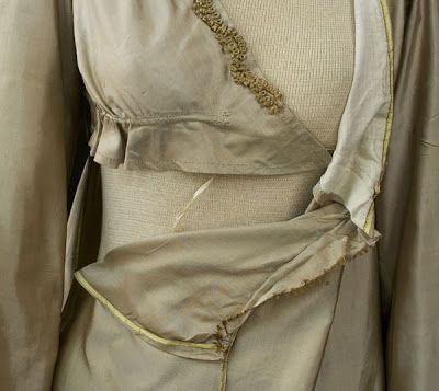 i love historical clothing: regency gown 1810-1820