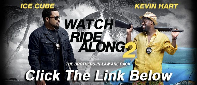 Ride Along 2 is definitely a movie that you must watch online when you have some spare time. This film can make you laugh without a doubt. The cop duo is better than ever, the acting is awesome and that's not surprise.