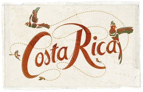 I was blessed to visit Costa Rica on a mission trip and would love to go back again!! It was AMAZING!!