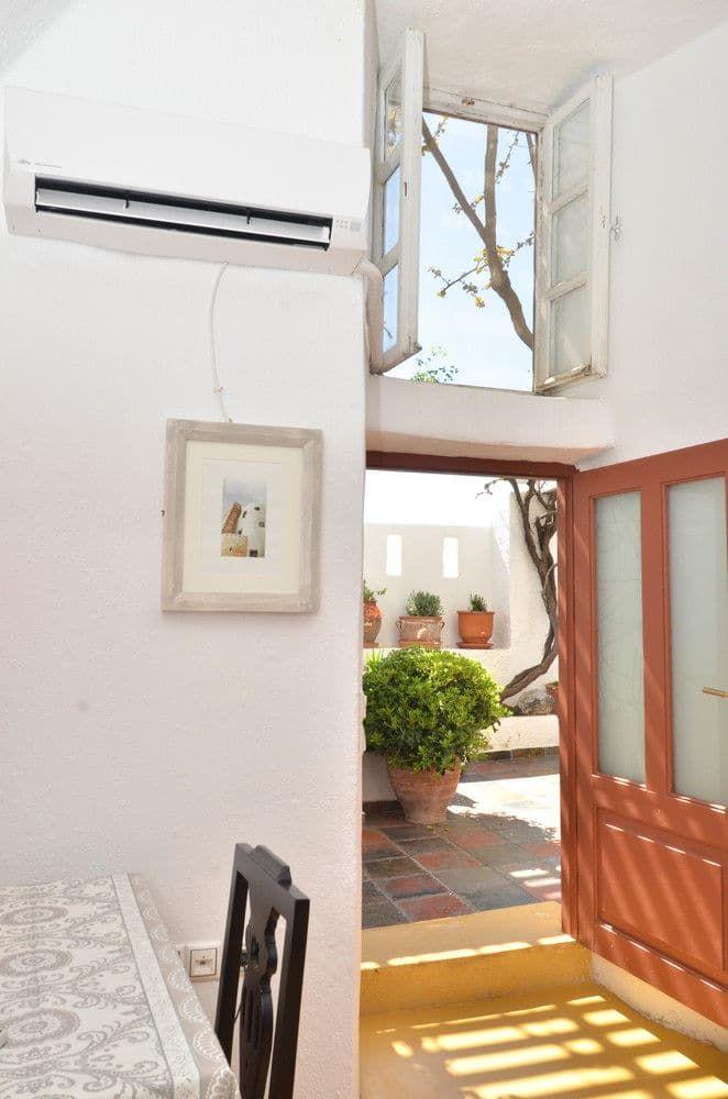 Villa Fegari, Santorini, Apartment (Cave), Guestroom