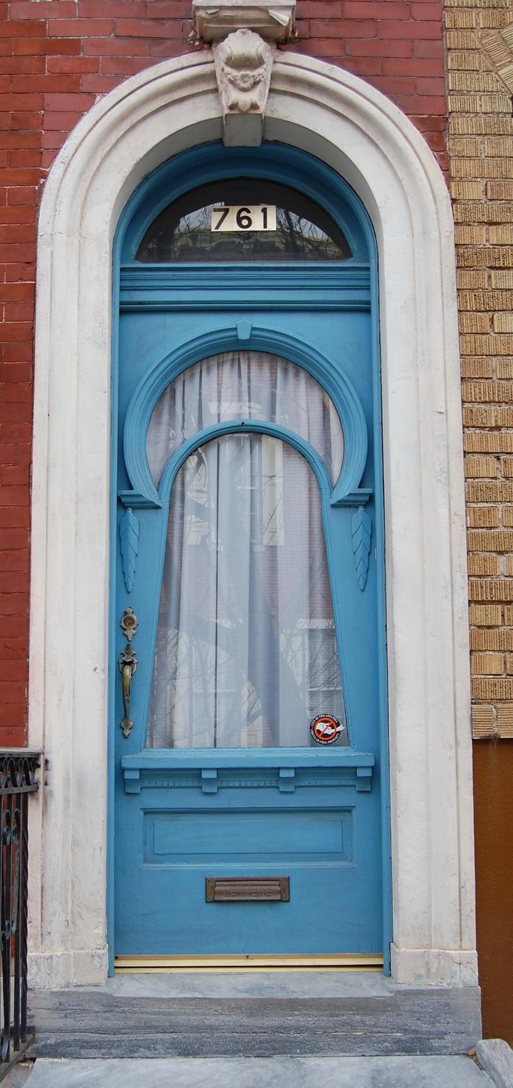 South Philly Doors | Doors of Philadelphia | Pinterest | Unique doors and Doors & South Philly Doors | Doors of Philadelphia | Pinterest | Unique ... pezcame.com