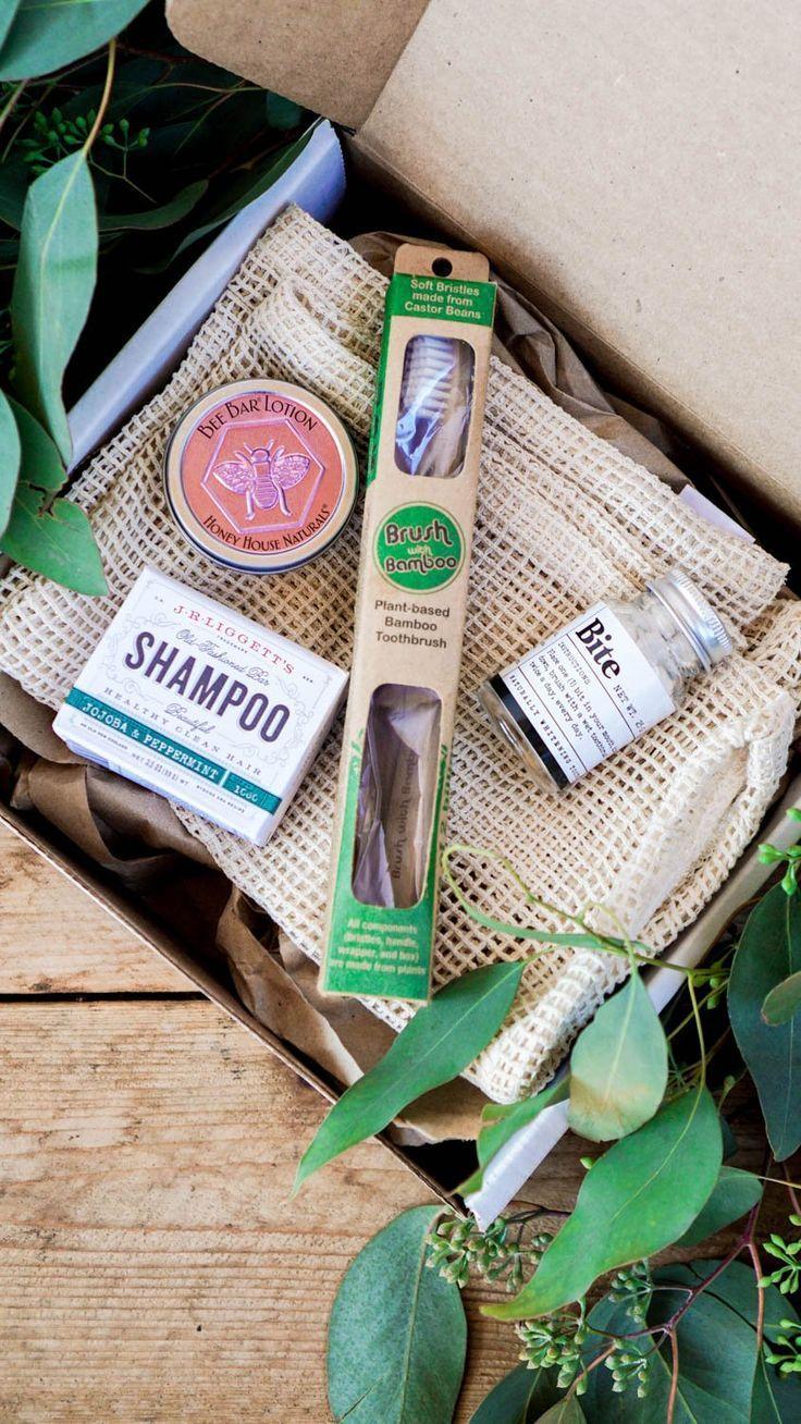 zero waste stocking stuffers, eco friendly christmas gifts