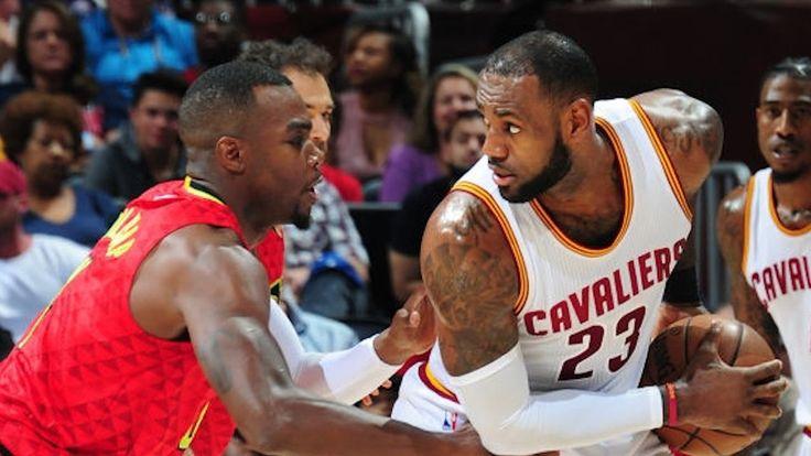Cleveland Cavaliers vs Atlanta Hawks - Full Game Highlights | April 9, 2017 | 2016-17 NBA Season - WATCH VIDEO HERE -> http://philippinesonline.info/trending-video/cleveland-cavaliers-vs-atlanta-hawks-full-game-highlights-april-9-2017-2016-17-nba-season/   2016-17 NBA season Full Game Highlights Regular April Apr 9th 9 2016 2017 Cavs Cavaliers Warriors Hawks Raptors Knicks OKC Thunder Nuggets Rockets Kings Timberwolves Lakers Mavericks Suns Pistons Grizzlies Ximo Pierto NBAT