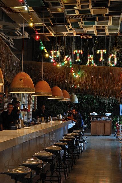 Potato head pacific place jakarta by martinarcher via