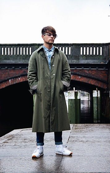 Get this look: http://lb.nu/look/8543527  More looks by Kevin Elezaj: http://lb.nu/kevinelezaj  Items in this look:  Reebok Sneakers, Cheap Monday Jeans, River Island Coat, Zara Jacket, Asos Glasses   #ootd #outfit #outfitoftheday #look #lookoftheday #lookbook #tumblr #instagram #facebook