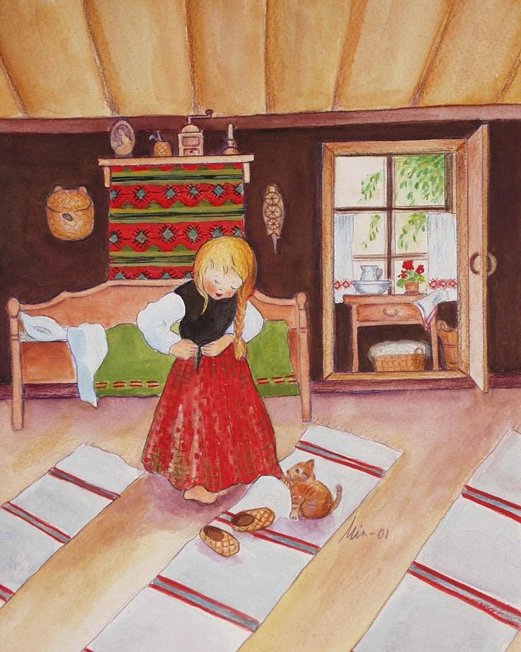 80 Best Sauna Images On Pinterest: 66 Best Images About Mirja Clement Art On Pinterest
