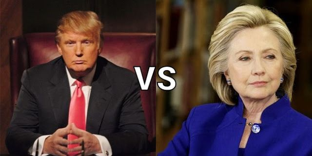 Opinion : The clash between Hilary Clinton and Donald Trump through the eye of Wall Street   When it comes to the presidential power every one can assume that nothing goes normally while crazy and wild campaigning is going on. It is true the presidential conflict will also affect the financial market but the question is how? Will it go upwards? Will the financial market hold the same position or is the future of the financial market depend on the destiny?  Jim Barnash a certified associate…