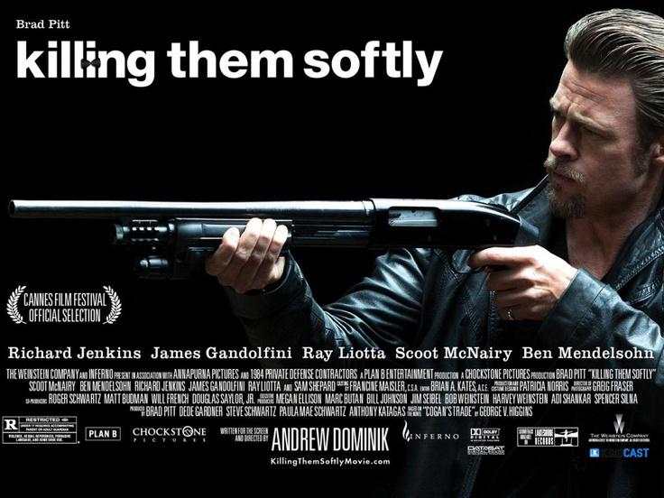 Killing them Softly   http://classydeer.com/the-monocle-killing-them-softly/