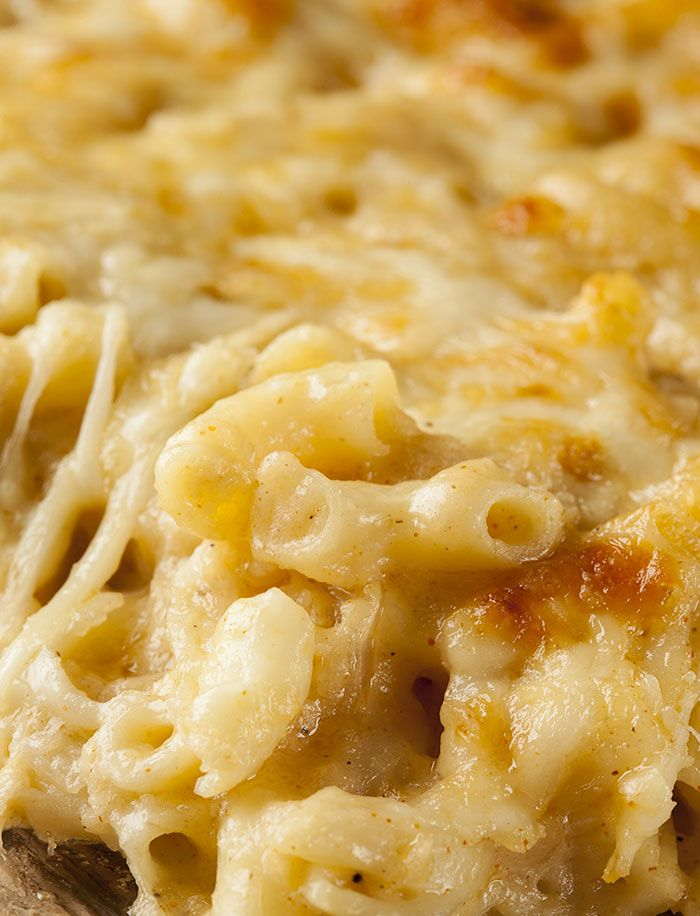 Ingredients: 8 ounces elbow macaroni, uncooked 1 can (12 ounces) evaporated milk 1 1/2 cups milk 1/4 cup butter, melted 1 teaspoon salt 1/4 to 1/2 teaspoon black pepper 2 large eggs, beaten 5 cups shredded cheddar cheese Directions: Spray a 4 quart slow cooker with cooking spray or use a slow cooker liner. Dump …