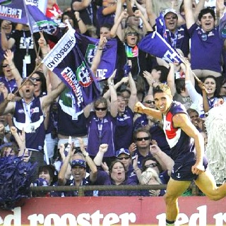 We are the Freo Dockers