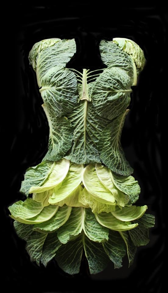 Lettuce us agree, when in Romaine do as the Romaine's and leaf it at that!