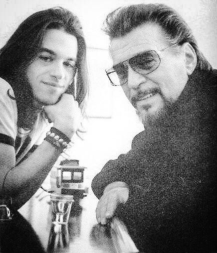 Waylon & Shooter Jennings