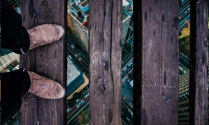 En este artículo discutiremos algunos consejos fáciles y maneras de como vencer o superar el miedo, la ansiedad y sacarlo para siempre de tu vida.