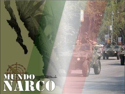HOW LONG UNTIL DRUG CARTELS TAKE OVER MEXICO: LOS ZETAS AND GUATEMALAN ORGANIZED CRIME