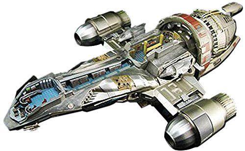 Firefly Réplique Vaisseau Cutaway 1/250 Serenity 45 cm Qu... https://www.amazon.fr/dp/B00M3IKCSC/ref=cm_sw_r_pi_dp_TL8kxbWWPKZZ8