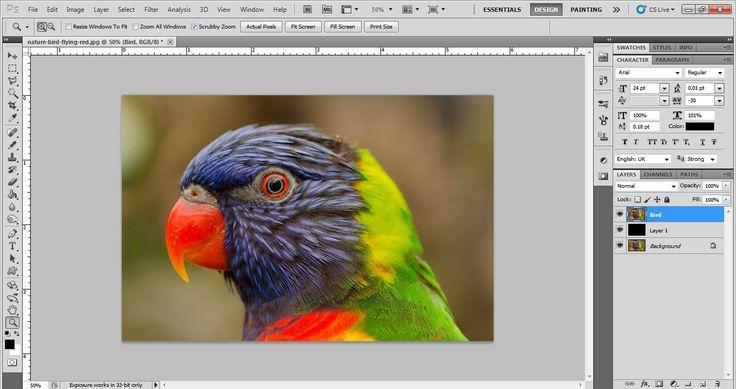 Hardilist Cara Membuat Foto Effect Puzzle Dengan Photoshop Photoshop Gambar
