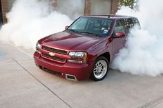 List of 10 best mods for the Chevrolet Trailblazer SS to help make the LS2-powered SUV haul some serious lumber.