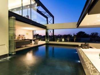Nico Van Der Muelen Architects | DesignMind