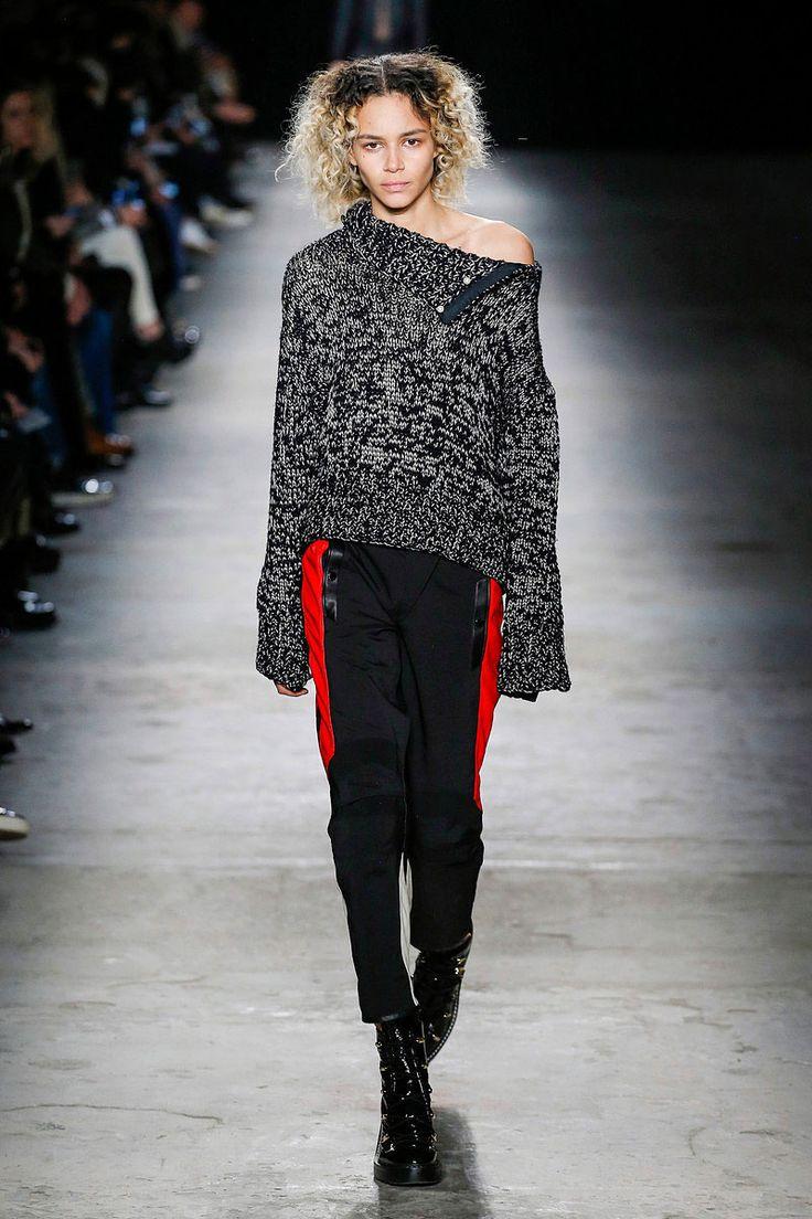 fall fashion 2016 street trend rag bone