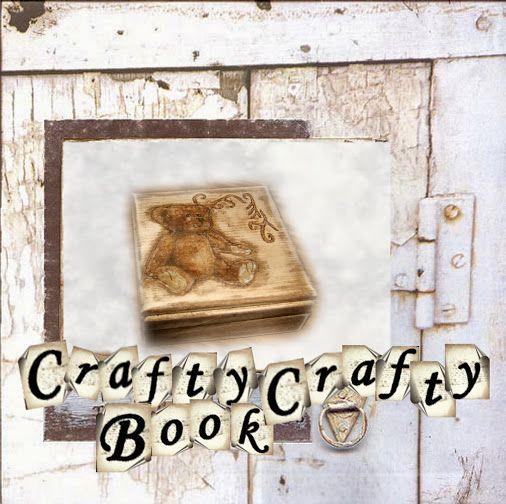 CraftyCraftyBook – Google+
