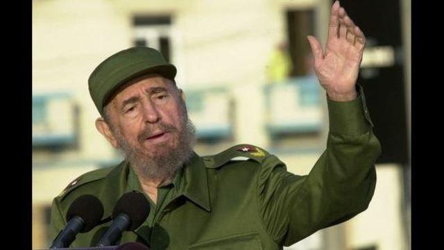 Cuban dictator Fidel Castro dies at 90 | WKYC.com