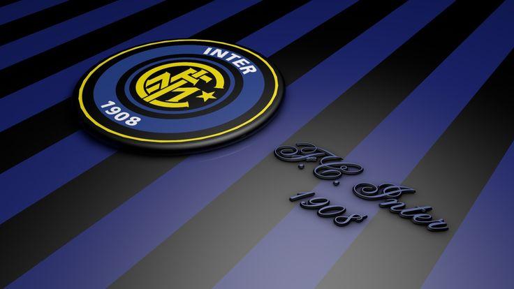 Inter Milan FC Logos