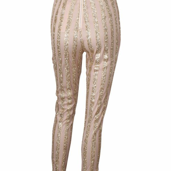 Shine Trousers - Becky's Boutiques
