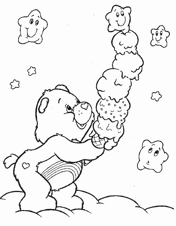 65 best Care Bears Games Activities images on Pinterest Care