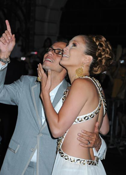 Las lágrimas de emoción de Jennifer López en la fiesta de cumpleaños sorpresa…
