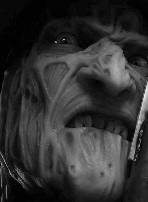Freddy Krueger!