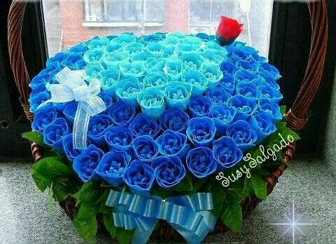 59 best images about el jardin de las rosas azules on for Cancion jardin de rosas