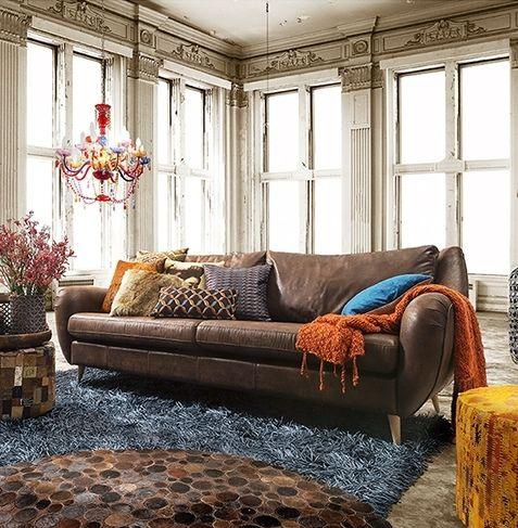 Sofa GIPSY