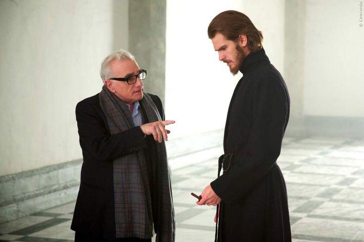 Unglaubliche 25 Jahre sind vom ersten Skript bis zum Drehbeginn vergangen. Doch die tief religiösen Themen des Films ließen den Oscar-Preisträger nicht los Martin Scorsese und sein Herzensprojekt: Silence ➠ https://www.film.tv/go/36425  #MartinScorsese #Silence #AndrewGarfield