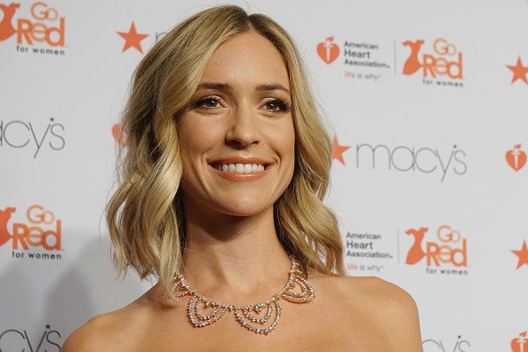 Kristin Cavallari Is Naming Her Baby After A Dog, So Let's Guess What It Will Be